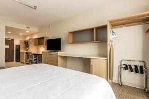 Home2 Suites By Hilton Fort Worth Northlake, Hotely  Roanoke - big - 7
