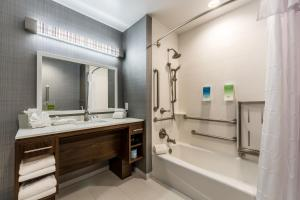 Home2 Suites By Hilton Fort Worth Northlake, Hotely  Roanoke - big - 2