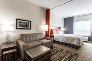 Home2 Suites By Hilton Fort Worth Northlake, Hotely  Roanoke - big - 21