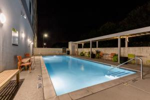 Home2 Suites By Hilton Fort Worth Northlake, Hotely  Roanoke - big - 54