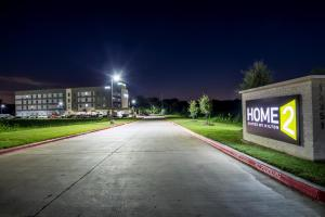 Home2 Suites By Hilton Fort Worth Northlake, Hotely  Roanoke - big - 52