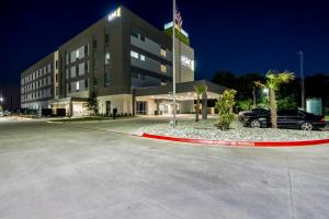 Home2 Suites By Hilton Fort Worth Northlake, Hotely  Roanoke - big - 51