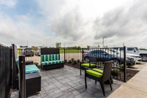 Home2 Suites By Hilton Fort Worth Northlake, Hotely  Roanoke - big - 37