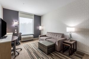 Home2 Suites By Hilton Fort Worth Northlake, Hotely  Roanoke - big - 19