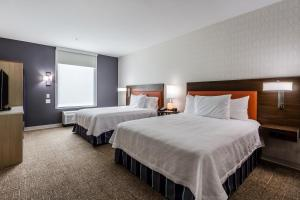Home2 Suites By Hilton Fort Worth Northlake, Hotely  Roanoke - big - 33