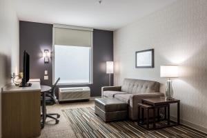 Home2 Suites By Hilton Fort Worth Northlake, Hotely  Roanoke - big - 32