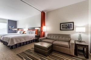 Home2 Suites By Hilton Fort Worth Northlake, Hotely  Roanoke - big - 17