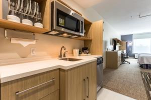 Home2 Suites By Hilton Fort Worth Northlake, Hotely  Roanoke - big - 16