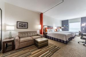 Home2 Suites By Hilton Fort Worth Northlake, Hotely  Roanoke - big - 1