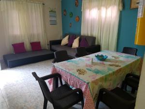 Posada Chow Pleace's, Inns  San Andrés - big - 6