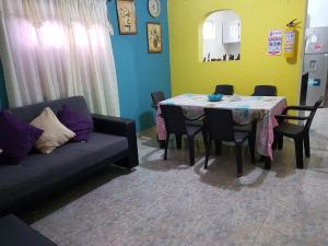 Posada Chow Pleace's, Inns  San Andrés - big - 38