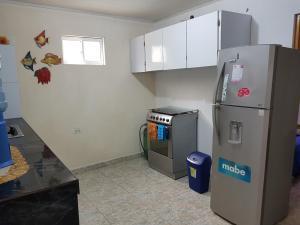 Posada Chow Pleace's, Inns  San Andrés - big - 39