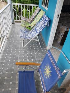 Posada Chow Pleace's, Inns  San Andrés - big - 43