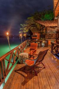 A Picture of Sunset Bungalows Resort, Vanuatu