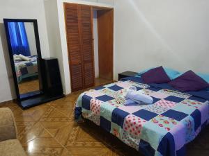 Posada Chow Pleace's, Inns  San Andrés - big - 67