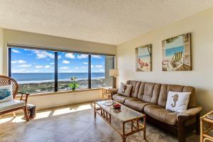 Oceanfront Condo 1 King Master Suite, Ferienwohnungen  Amelia Island - big - 52