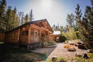 Cedar Haven Cabins & Resort
