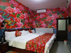 Beijing Shaojia Guest House, Bauernhöfe  Peking - big - 10