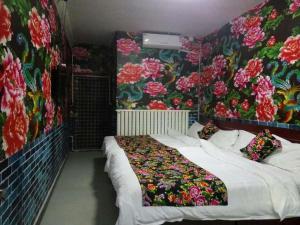 Beijing Shaojia Guest House, Bauernhöfe  Peking - big - 8