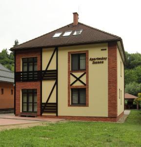 Appartement Apartmány Hrabovo Zuzana Rybárpole Slowakei