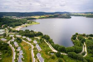Center Parcs Bostalsee Saarland