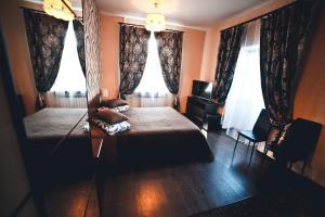 Мини-отель Weekend - фото 5