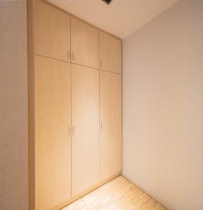 City Center Andrassy, Apartmanok  Budapest - big - 5