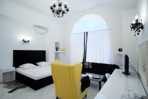 Club-Hotel Dyurso, Locande  Dyurso - big - 38