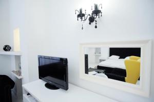 Club-Hotel Dyurso, Locande  Dyurso - big - 37