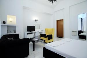 Club-Hotel Dyurso, Locande  Dyurso - big - 35