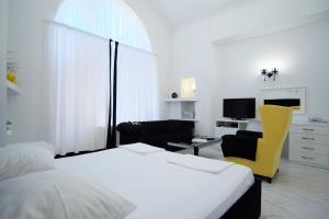 Club-Hotel Dyurso, Locande  Dyurso - big - 34
