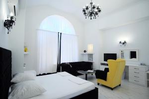 Club-Hotel Dyurso, Locande  Dyurso - big - 39