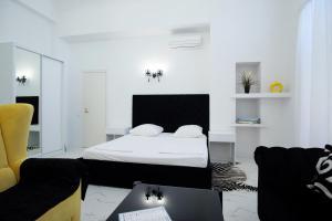 Club-Hotel Dyurso, Locande  Dyurso - big - 23