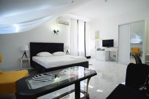 Club-Hotel Dyurso, Locande  Dyurso - big - 13
