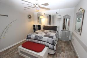 Hidden Villas Unit 10 Condo, Ferienwohnungen  Destin - big - 13