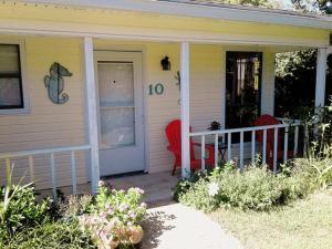 Hidden Villas Unit 10 Condo, Ferienwohnungen  Destin - big - 10