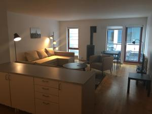 Norwegian hotelapartments - Lillestranden 2, Apartmanok  Oslo - big - 5