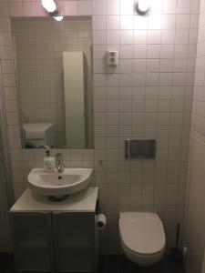 Norwegian hotelapartments - Lillestranden 2, Apartmanok  Oslo - big - 21