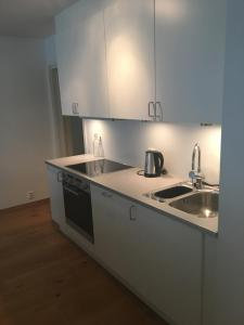 Norwegian hotelapartments - Lillestranden 2, Apartmanok  Oslo - big - 12