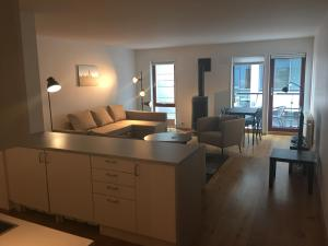 Norwegian hotelapartments - Lillestranden 2, Apartmanok  Oslo - big - 11