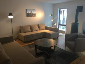 Norwegian hotelapartments - Lillestranden 2, Apartmanok  Oslo - big - 10