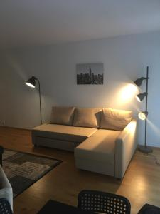 Norwegian hotelapartments - Lillestranden 2, Apartmanok  Oslo - big - 2