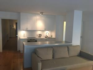 Norwegian hotelapartments - Lillestranden 2, Apartmanok  Oslo - big - 8