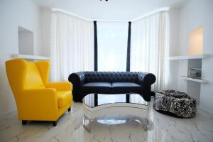 Club-Hotel Dyurso, Locande  Dyurso - big - 12