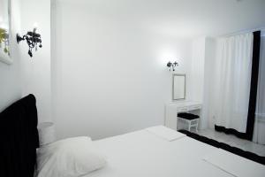 Club-Hotel Dyurso, Locande  Dyurso - big - 10