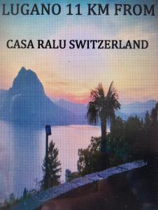 Casa Ralu Switzerland - Apartment - Pura