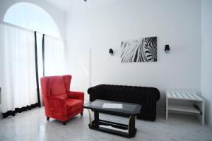 Club-Hotel Dyurso, Locande  Dyurso - big - 4