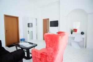 Club-Hotel Dyurso, Locande  Dyurso - big - 3