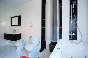 Club-Hotel Dyurso, Locande  Dyurso - big - 40