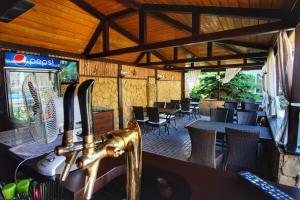 Club-Hotel Dyurso, Locande  Dyurso - big - 75